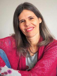 Portrait von Sohreya Sabine Knoll